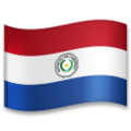 Paraguay on LG G5