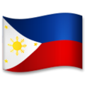 Philippines on LG G5