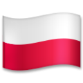 Poland on LG G5