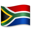 South Africa on LG G5