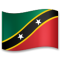 St. Kitts & Nevis on LG G5