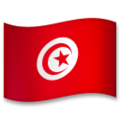 Tunisia on LG G5