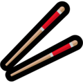 Chopsticks on Microsoft Windows 10 Fall Creators Update