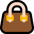 Handbag on Microsoft Windows 10 Fall Creators Update