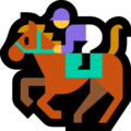 Horse Racing on Microsoft Windows 10 Fall Creators Update