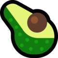 Avocado on Microsoft Windows 10 April 2018 Update