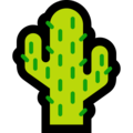 Cactus on Microsoft Windows 10 April 2018 Update
