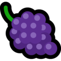 Grapes on Microsoft Windows 10 April 2018 Update
