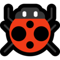 Lady Beetle on Microsoft Windows 10 April 2018 Update
