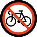 No Bicycles on Microsoft Windows 10 April 2018 Update