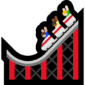 Roller Coaster on Microsoft Windows 10 April 2018 Update