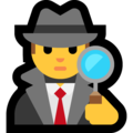 Detective on Microsoft Windows 10 April 2018 Update
