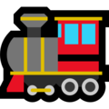 Locomotive on Microsoft Windows 10 April 2018 Update