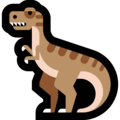T-Rex on Microsoft Windows 10 April 2018 Update