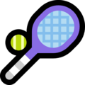 Tennis on Microsoft Windows 10 April 2018 Update