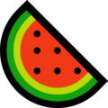 Watermelon on Microsoft Windows 10 April 2018 Update