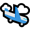 Airplane Arrival on Microsoft Windows 10 Creators Update