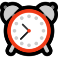 Alarm Clock on Microsoft Windows 10 Creators Update