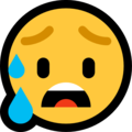 Disappointed but Relieved Face on Microsoft Windows 10 Creators Update