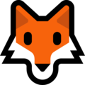 Fox Face on Microsoft Windows 10 Creators Update