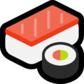 Sushi on Microsoft Windows 10 Creators Update