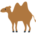 Two-Hump Camel on Mozilla Firefox OS 2.5