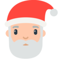 Santa Claus on Mozilla Firefox OS 2.5