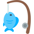 Fishing Pole on Mozilla Firefox OS 2.5