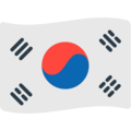 South Korea on Mozilla Firefox OS 2.5