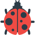 Lady Beetle on Mozilla Firefox OS 2.5