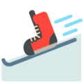 Skis on Mozilla Firefox OS 2.5