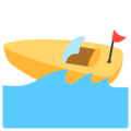 Speedboat on Mozilla Firefox OS 2.5