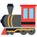 Locomotive on Mozilla Firefox OS 2.5