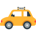 Taxi on Mozilla Firefox OS 2.5