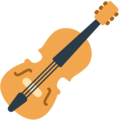 Violin on Mozilla Firefox OS 2.5