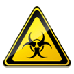 Biohazard on Samsung Galaxy S8 (April 2017)