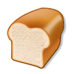 Bread on Samsung Galaxy S8 (April 2017)