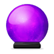 Crystal Ball on Samsung Galaxy S8 (April 2017)