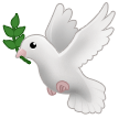 Dove on Samsung Experience 8.5 (Galaxy Note S8)