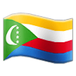 Comoros on Samsung Experience 8.5 (Galaxy Note S8)