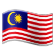 Malaysia on Samsung Galaxy S8 (April 2017)