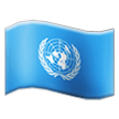 United Nations on Samsung Galaxy S8 (April 2017)