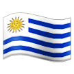 Uruguay on Samsung Galaxy S8 (April 2017)