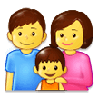 Family on Samsung Experience 9.0
