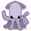 Squid on Samsung Experience 9.0