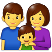 Family on Samsung Experience 9.1