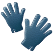 Gloves on Samsung Experience 9.1
