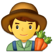 Man Farmer on Samsung Experience 9.1