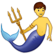 Merman on Samsung Experience 9.1
