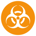 Biohazard on Twitter Twemoji 2.3